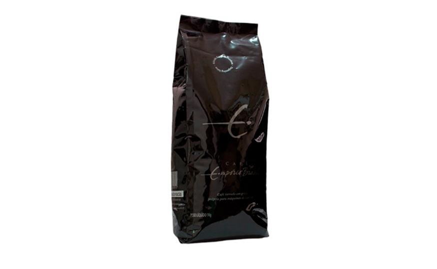Para quem gosta de café forte
