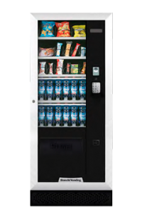 Snacks & Refrigerantes