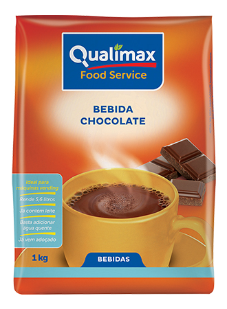 Bebida Chocolate