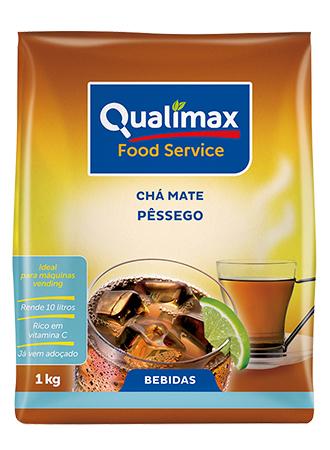 Chá Mate Pêssego